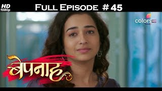 Bepannah - 18th May 2018 - बेपनाह - Full Episode