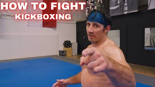 How to Fight | Kickḃoxing with Tim Kennedy