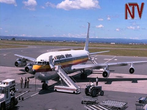 """Revival of national carrier hits snag as """"Uganda Airlines"""" name now owned by private firm"""