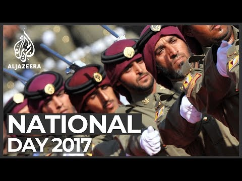 Qatar 🇶🇦 marks National Day amid ongoing Gulf crisis
