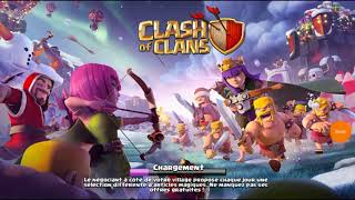 Level Up 189 - Hopping Dons Xp [Clash of Clans]