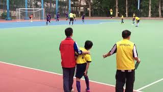 Publication Date: 2018-06-12 | Video Title: [2017.18校際足球比賽.港島東~ 16強] (下半場)