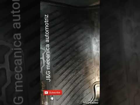 Cambio Filtro De Polen O Habitaculo Renault Fluence 2 0