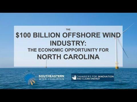 NC Offshore Wind Webinar 2020