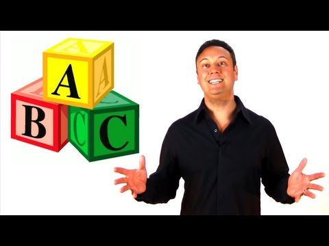 ABC's of Making Money With Real Estate - Winnipeg Real Estate Investing