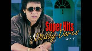 Gambar cover Nostalgia!! DEDDY DORES 20 Lagu Top Hits Kenangan