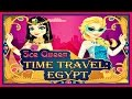 ♡ Ice Queen Time Travel Egypt - Frozen Elsa Dress Up Games for Baby Girls