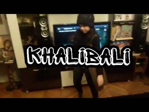 Padmaavat: Khalibali - Ranveer Singh   Deepika Padukone Shahid Kapoor Shivam Pathak  Dance by Xatia