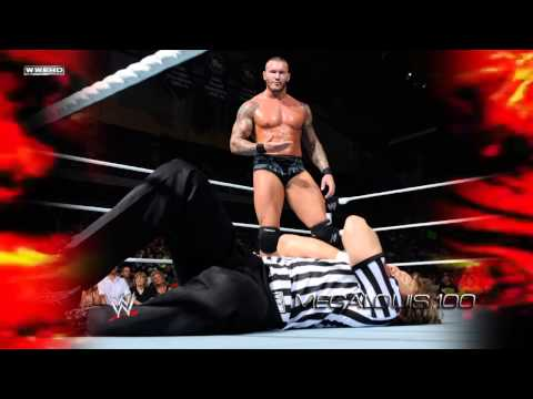 Randy Orton 12th WWE Theme Song - ''Voices'' (WWE Edit) With Download Link
