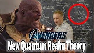 INSANE Avengers 4 Theory: Erik Selvig Knew About The Snap??