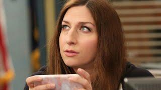 The Real Reason Chelsea Peretti Left Brooklyn Nine Nine