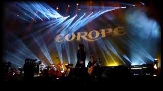 Europe - Seven doors hotel (Live SRF 2013)