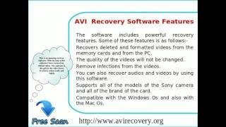 AVI  Recovery Software.mp4