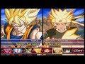 GOKU vs Naruto!! 2x4 APANHEI PRO NARUTO?? Dragon Ball Z Budokai Tenkaichi 3