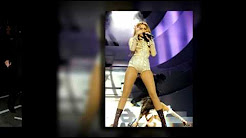 Miley Cyrus Rocks The 2010 MTV Europe Music Awards