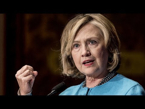 The Hillary Clinton Obsession Needs To End - The Ring of Fire