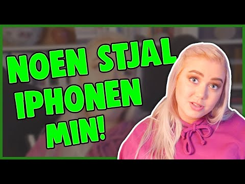 Stjålet Telefon, Jomfrudom og Faking På YouTube // Q&A