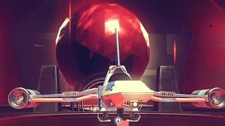 No Man's Sky — Инопланетяне! На русском! (60 FPS) День второй