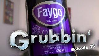 Faygo Sodas - Grubbin