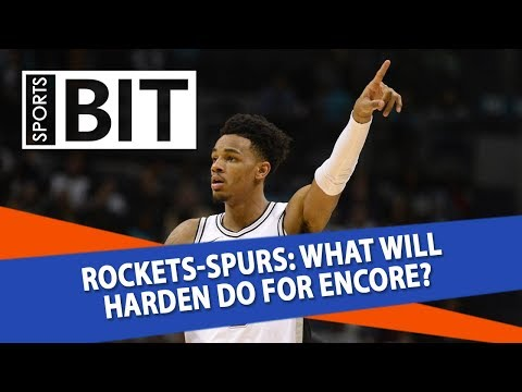 Houston Rockets at San Antonio Spurs   Sports BIT   NBA Picks