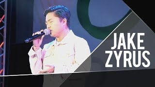 Jake Zyrus  - To Where You Are