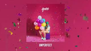 Deraj - Unperfect - (Official Audio)