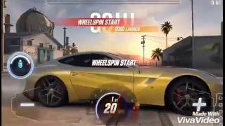 CSR2 - How to get UNLIMITED GAS