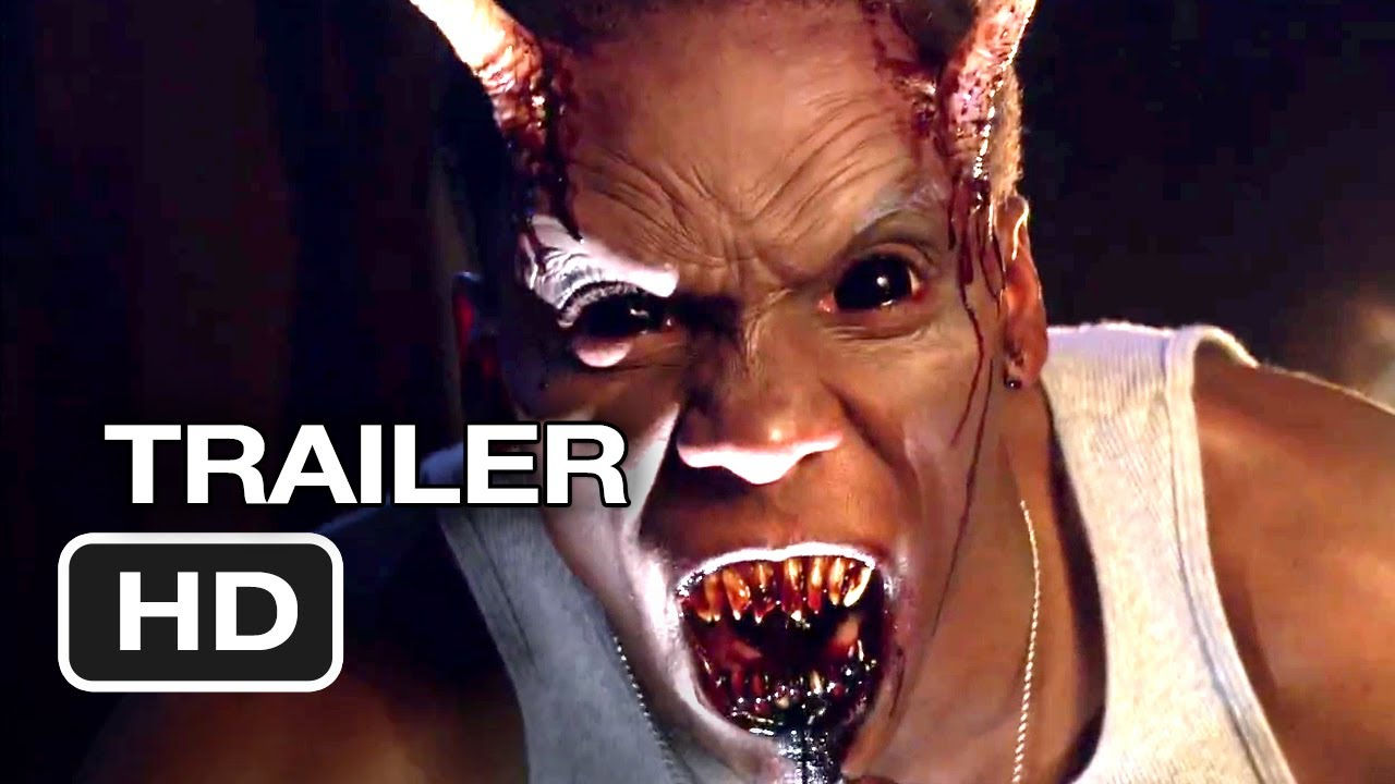 Download The Black Waters Of Echo's Pond Official Trailer 1 (2013) - Fantasy Horror Movie HD