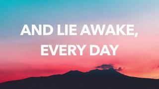 DIVE by Ed Sheeran Lyrics