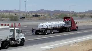 ehrenberg port of entry new inspection facility