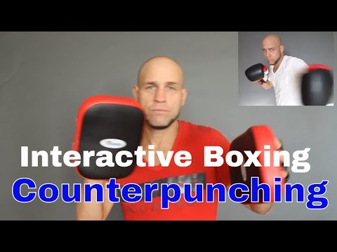 Interactive Combo #5 Counterpunching