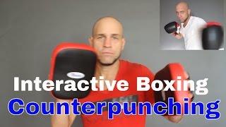 Interactive Combo #5 Counterpunching