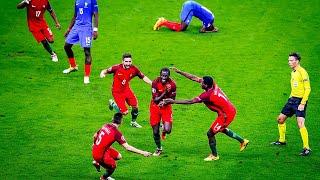 Португалия ● Дорога к победе - ЕВРО-2016