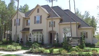 New Home Source TV: Coventry Homes - Built Around You