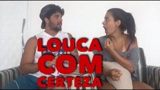 Conectados- NAMORADA PSICOPATA