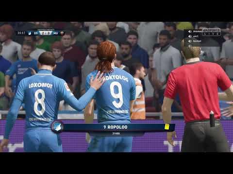 1 тур [ ACF - ФНЛ ] Digital Sport - MEDVED UNITED