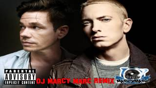 Nate Ruess & Eminem - Nothing Without Love (DJ Marcy Marc Remix)