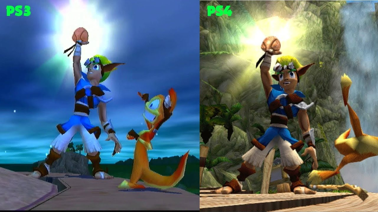 jack and daxter the precursor legacy