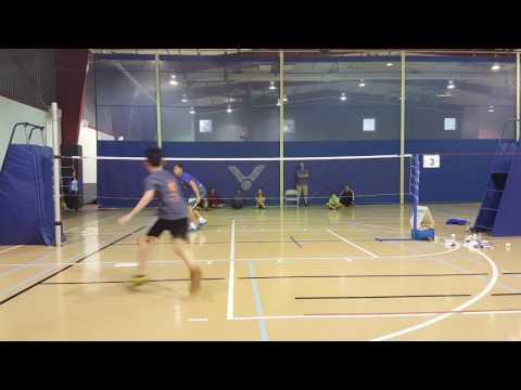 Open MS - Kent Vu vs Minh Nguyen