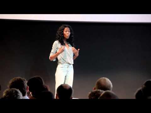 Confounding stereotypes: Spoken word artist Indigo Williams at TEDxBrixton