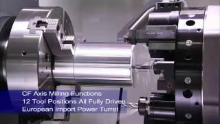 CNC-TAKANG Taiwan, CNC Heavy Duty Lathe Machine