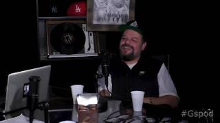 "Gold School Podcast #015 ""Ένα μικρόφωνο,ένα πικ απ και μία κασέτα "" feat Δημήτρης Μεντζέλος"