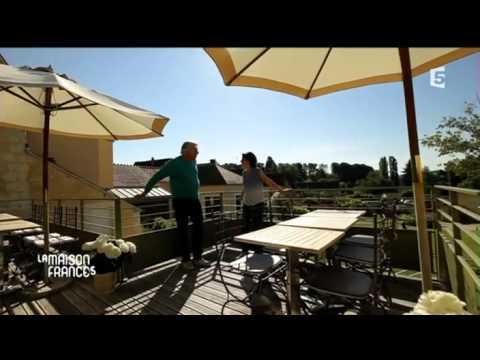 La Maison France 5 dans le Perche - 2/4 - 10 septembre 2014