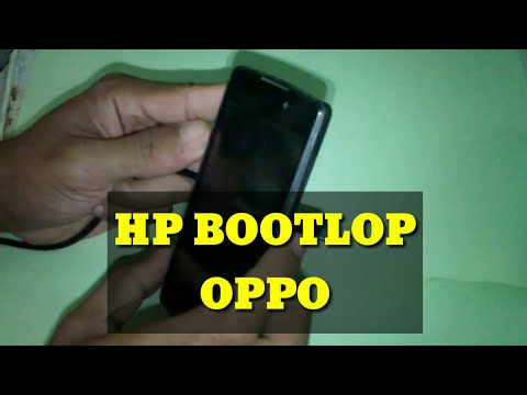 cara-flash-hp-oppo-r1001-bootlop