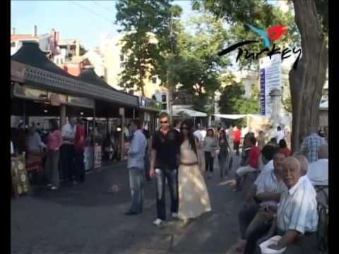 Du lịch Thổ Nhĩ Kỳ – Thành phố Istanbul | Du lịch Hoàn Mỹ
