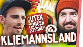 Fynn Kliemann: EXKLUSIVE Einblicke ins KLIEMANNSLAND!