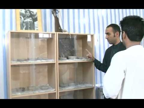 Kandahar Culture Heritage: information about Museum in Kandahar