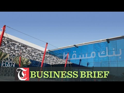 Business Briefs - Bank Muscat reports net profit of OMR90.47m