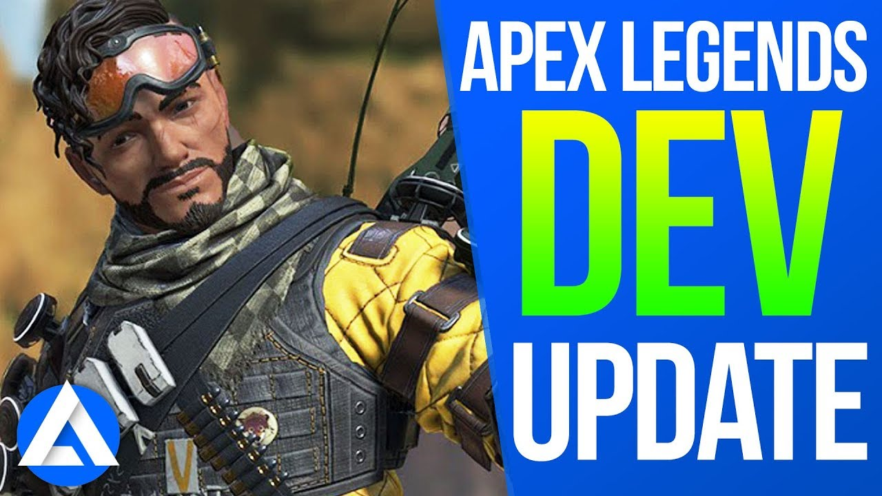 APEX UPDATE - Cheating Problem, Spam, Crashes, Lag & More Issues!