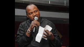 Ujumbe Mzito wa Boss Clouds  KUSAGA kwa Vijana wa Kitazania- Uchumi Zone